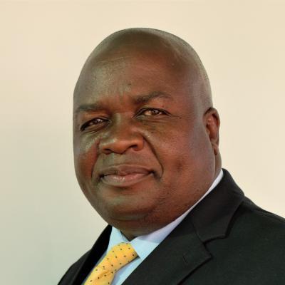 Mr. Christopher Chitindi