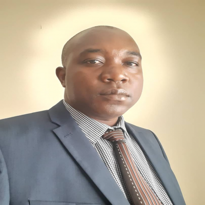 Professor E Gandiwa